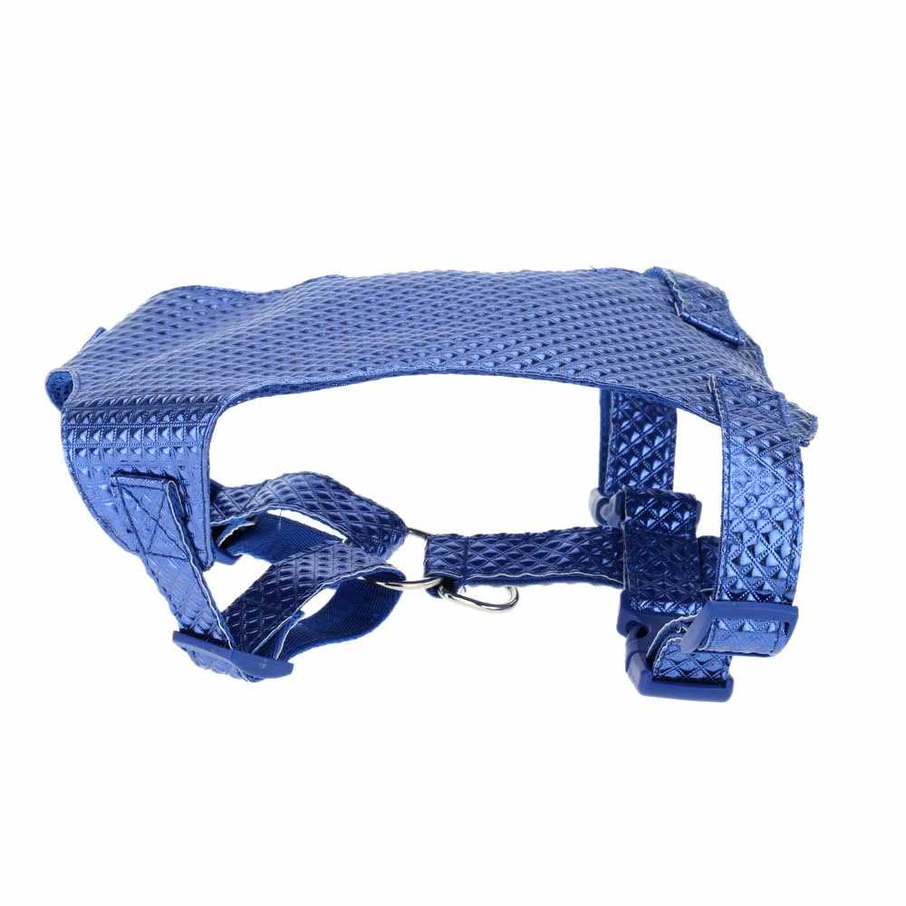 Pet Dog Harness Set Large  & Medium Sized Dog Running Leash Ventilate