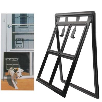Pet Door For Screen Porte Moustiquai End PM - Moustiquaire pour porte