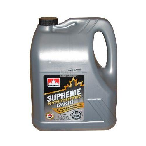 Petro canada supreme synthetic 5w 30 end 9 2 2018 5 15 pm for Synthetic motor oil sale