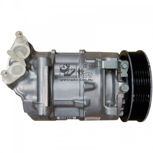 Peugeot 3008 Turbo - Car Air Cond Compressor