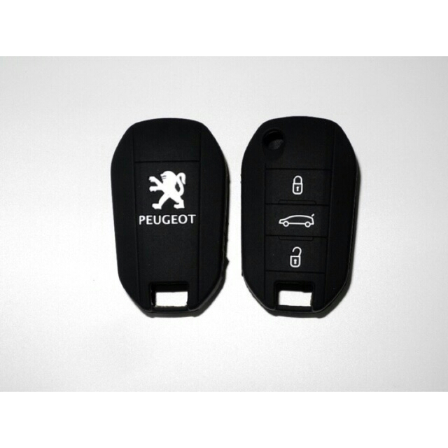 Peugeot Silicone Key Car Cover (end 7/8/2020 2:36 AM)