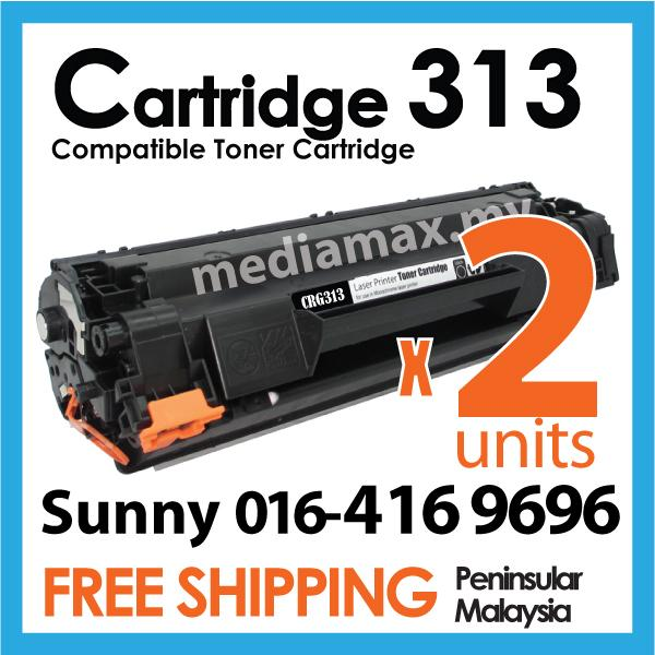 PG Cartridge 313/Cartridge313/CRG Compatible Canon LBP-3250/LBP3250