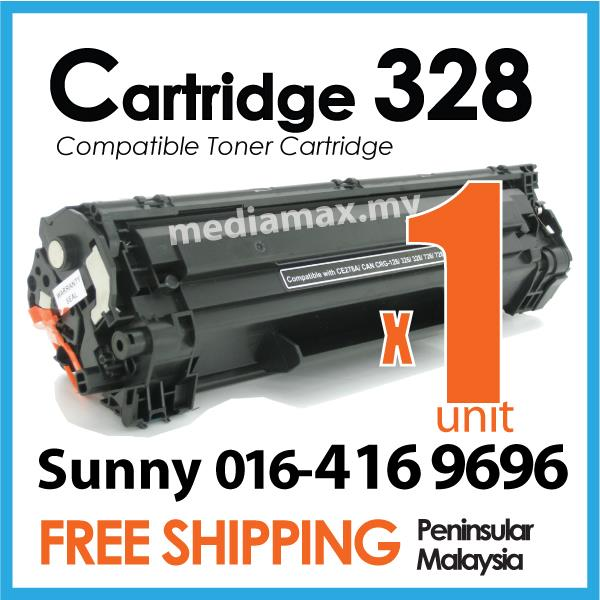 PG Cartridge 328 Compatible Canon MF4400 MF4412 MF4420 MF4550 MF4570