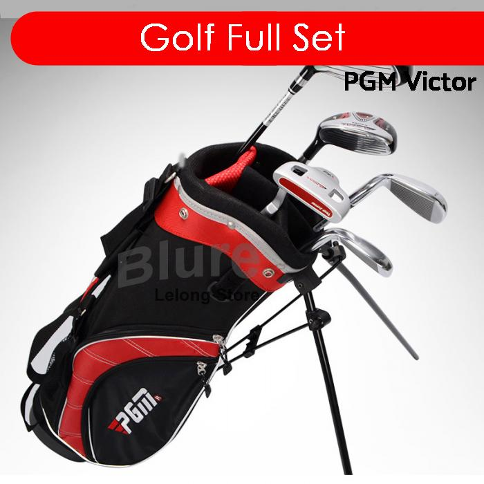 PGM Victor Golf Full Set Sets of 12 Rods MEN/Women Golf Clubs