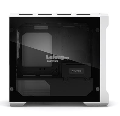 PHANTEKS ENTHOO EVOLV ITX TEMPERED GLASS CHASSIS (WHITE)