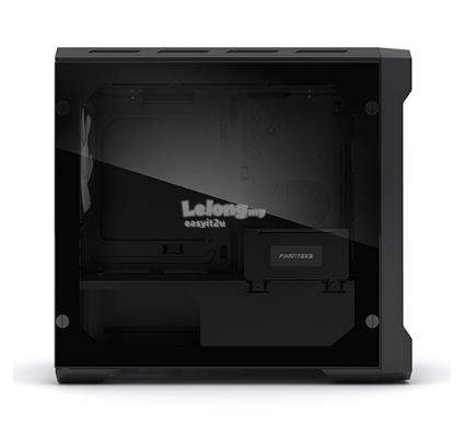 PHANTEKS ENTHOO EVOLV TG ITX CHASSIS - BLACK