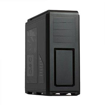 Phanteks Enthoo Luxe Black Luxurious Full Tower Chassis