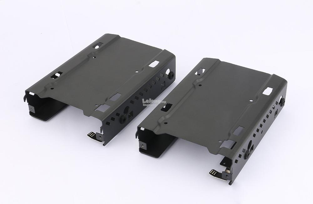 # PHANTEKS Stackable HDD Bracket # PH-HDDKT_03
