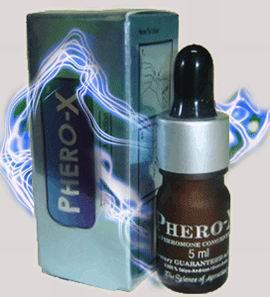 PHERO-X PHEROMONE COLOGNE 5ml (Men Perfume) Hot Deal