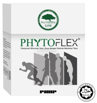 PHHP PHYTOFLEX - NEW 1 BOX - RELIEVE BONE, JOINT PROBLEM