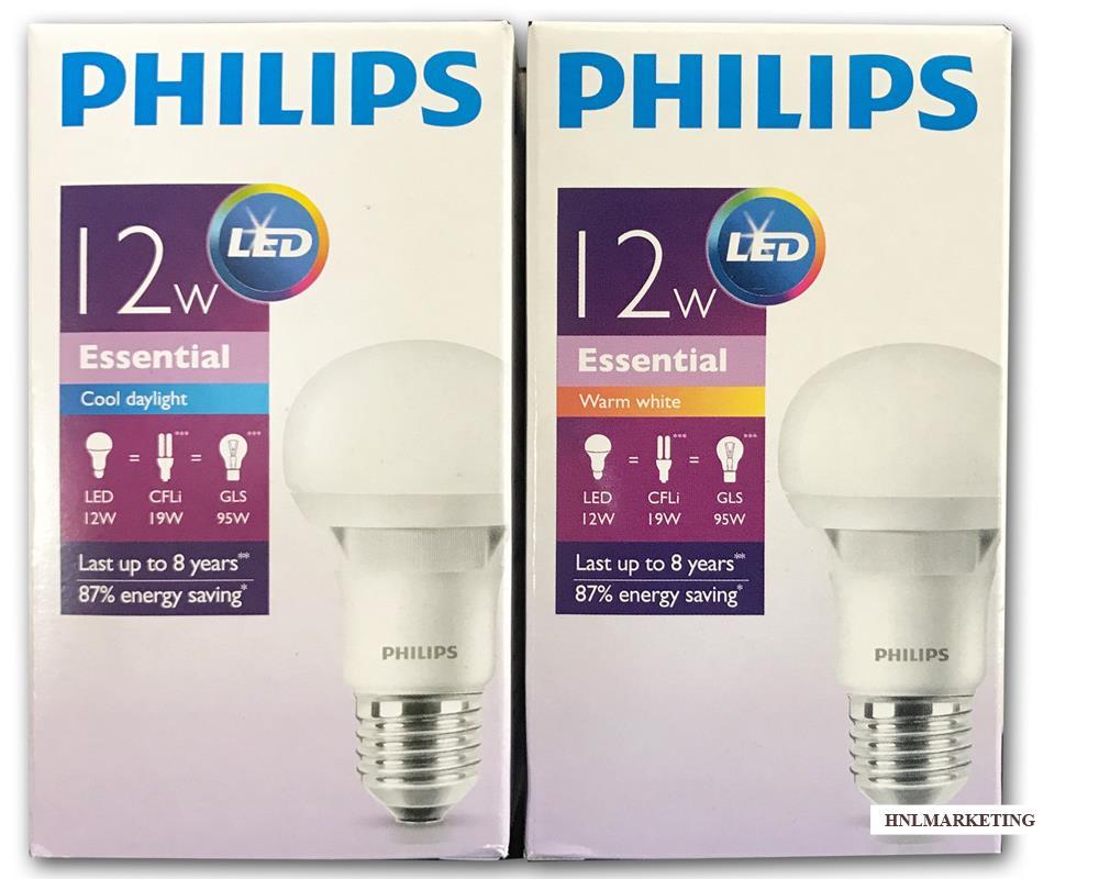 philips 12w led bulb e27 end 8 8 2019 4 15 pm. Black Bedroom Furniture Sets. Home Design Ideas
