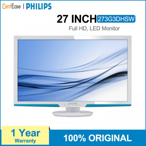 Philips 273G3DHSW/27 Monitor Drivers (2019)