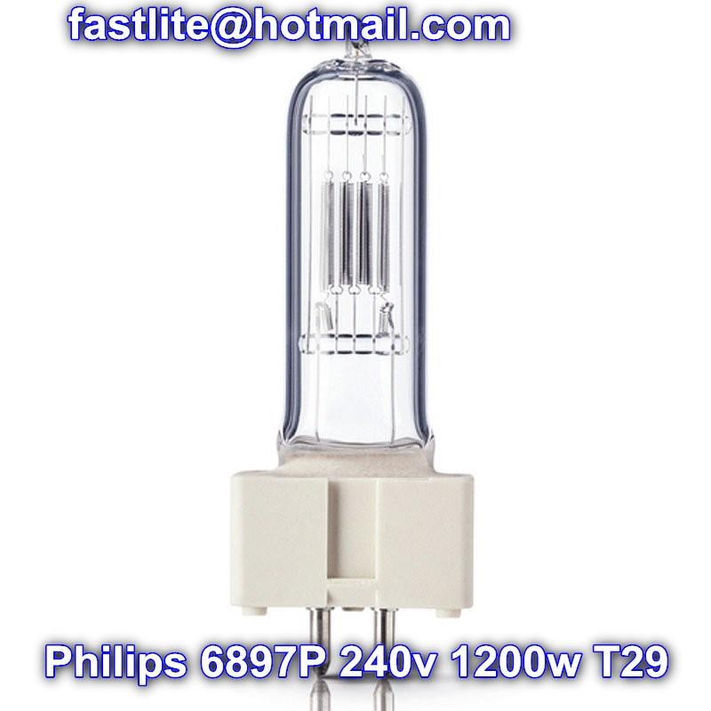 Philips 6897P T29 FWT Broadway Sudio bulb
