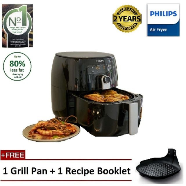 Philips Airfryer Advance Collection End 7 18 2021 12 00 Am