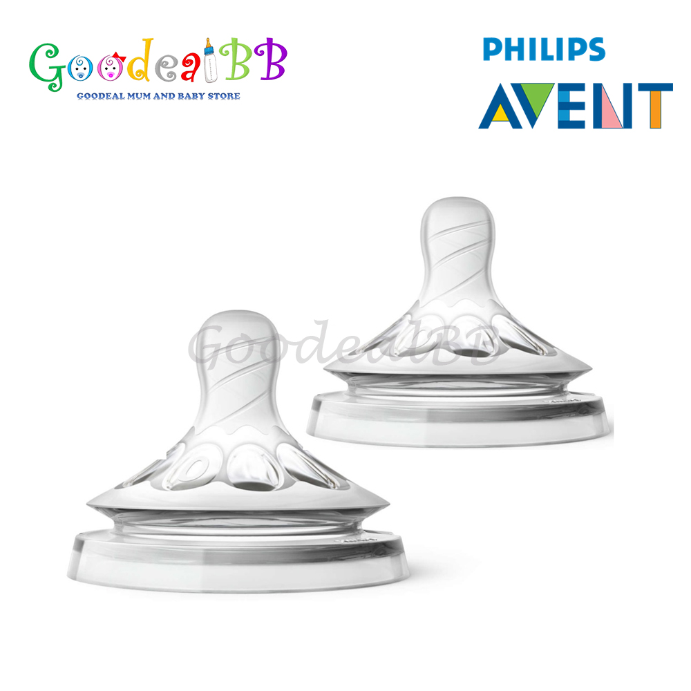 Philips Avent Natural Teat 20 Newb End 1 11 2021 1200 Am Gift Set Baby Newborn 0m 1h 2 Pcs Pack