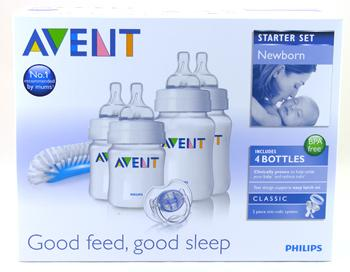 Receipt Of Custom Philips Avent Newborn Starter Kit C End   Am Electronic Invoice Pdf with Free Receipt Scanner App Pdf Philips Avent Newborn Starter Kit Classic Bpafree Free Invoice Design Excel