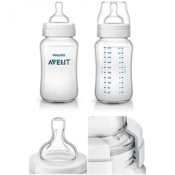 Philips Avent PA Classic + Feeding (end 6/17/2020 10:50 PM)