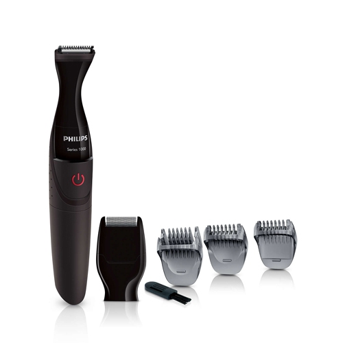 Philips Beard Trimmer MG1100 (Washable) Battery Powered