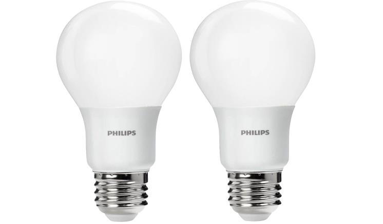 PHILIPS BRIGHT COMFORT LED BULB 5w 7w 9w 10.5w 13w