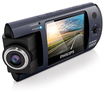Philips Camcorder Car driving recorder CVR300 Car DVR