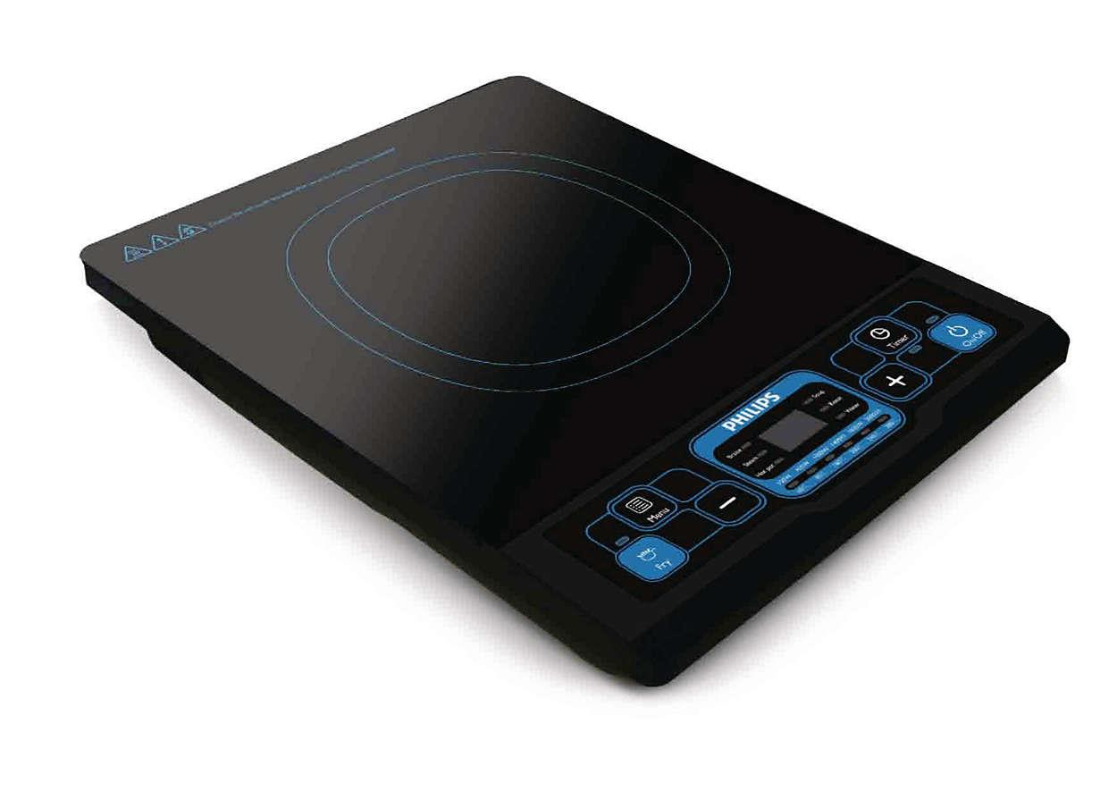 Philips Daily Collection Induction Cooker HD4921 (New)