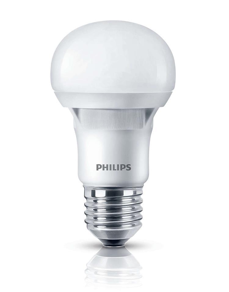 PHILIPS Essential LED Bulb 5W E27 (W (end 8/22/2018 1:15 PM)