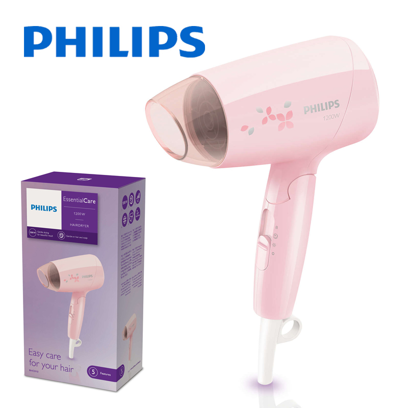 PHILIPS Folding Hair Dryer 1200W (B (end 1 31 2021 12 00 AM) 93a7c46719