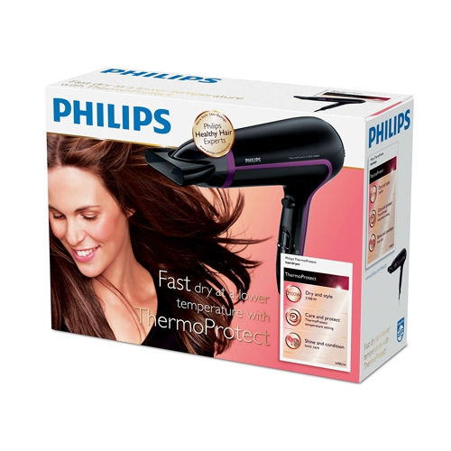Philips Hair Dryer HP8234 (2100W) Ionic Auto