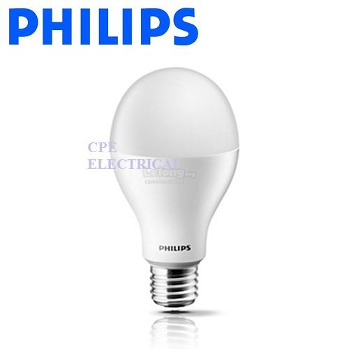 Philips High Lumen LED Bulb 19W E27 6500K