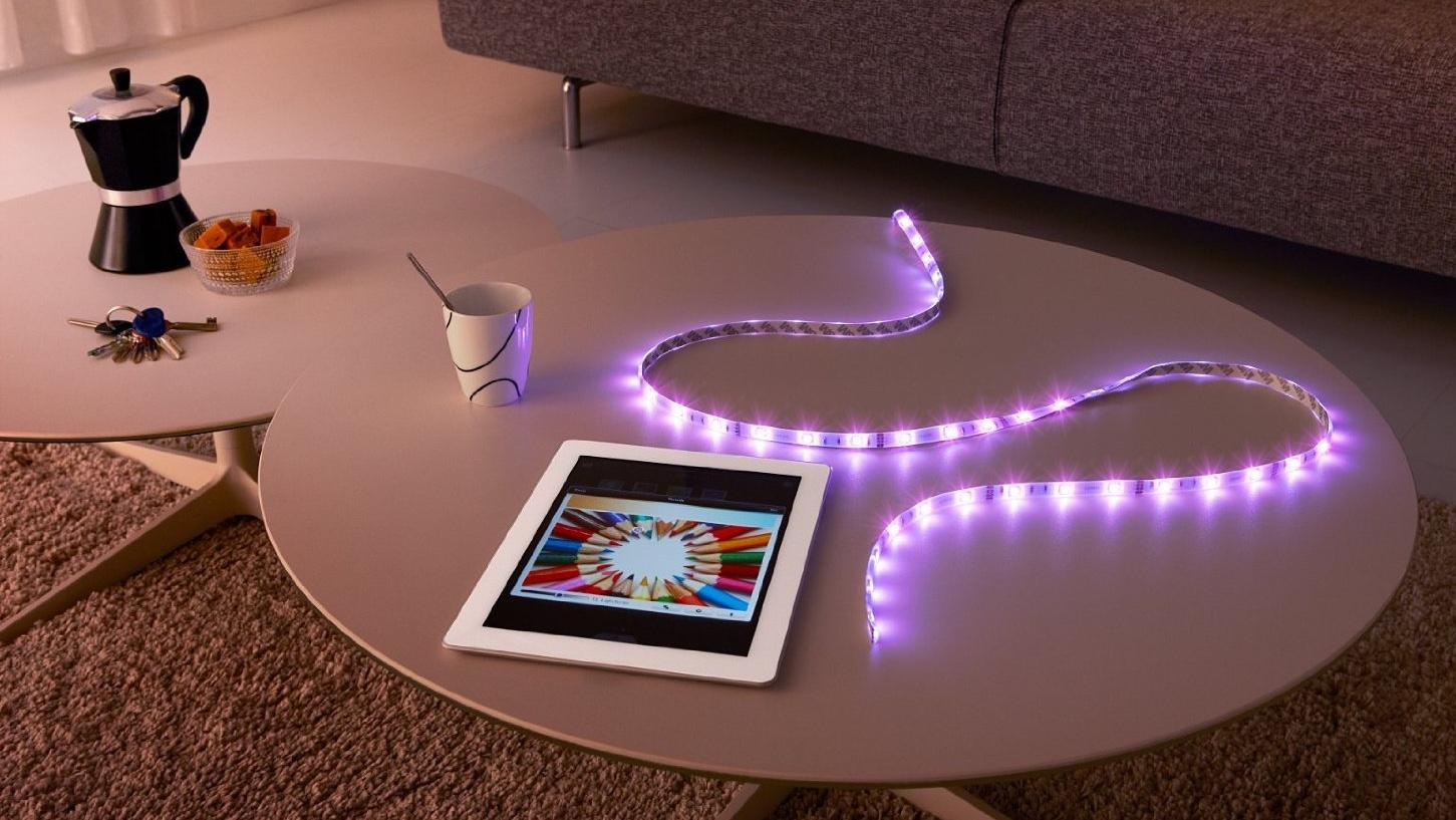 Philips hue light strips end 112016 1015 am philips hue light strips aloadofball Gallery