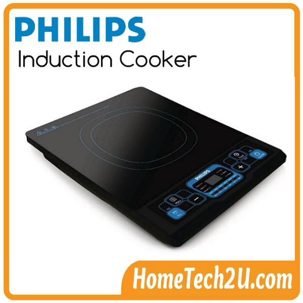 Philips Induction Cooker HD 4921 Electric Cooker HD4921