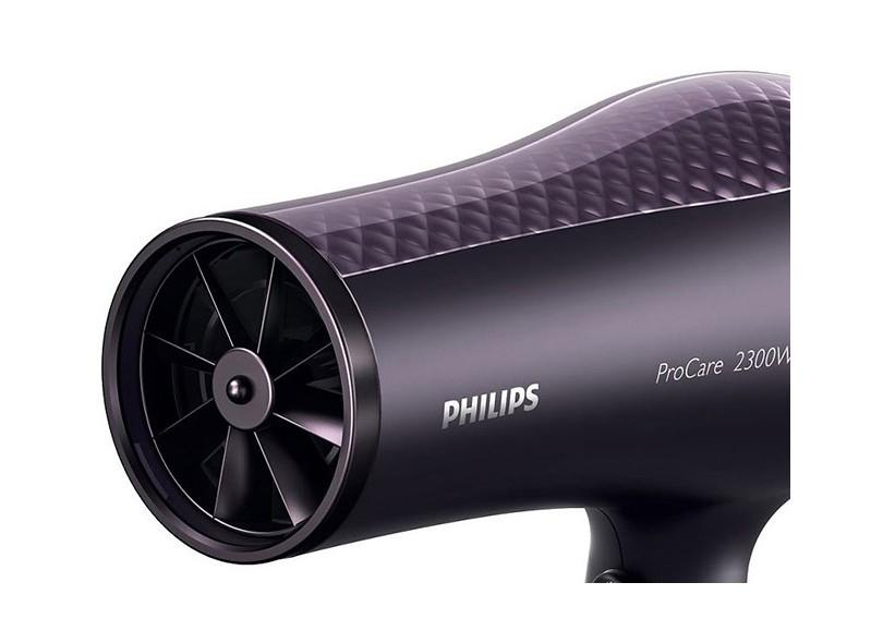 Philips Ionic Care 2300W Hair Dryer HP8260 (New)