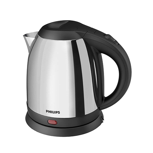 Philips Jug Kettle HD9303 (1.2L) Stainless Steel Jug