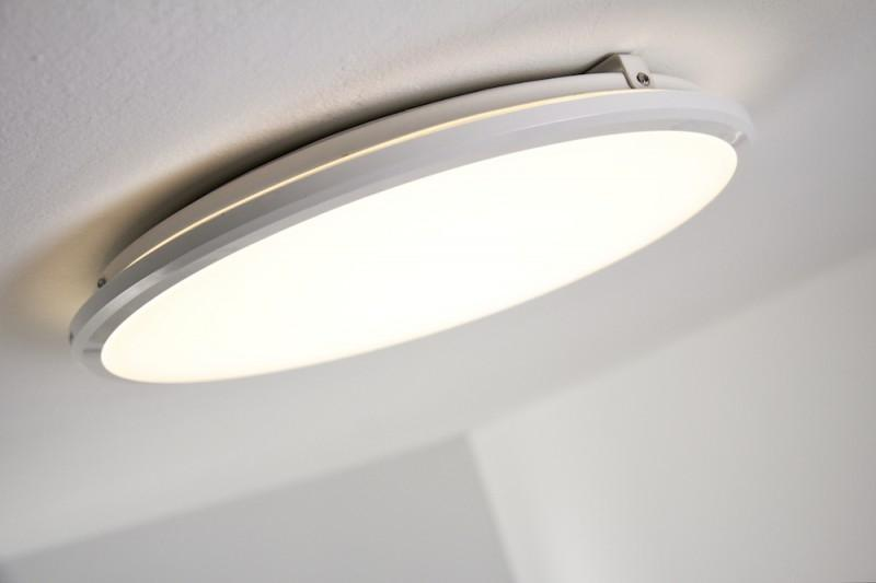Philips led essential ceiling light end 1272017 815 am philips led essential ceiling light 17w 3000k white mozeypictures Choice Image
