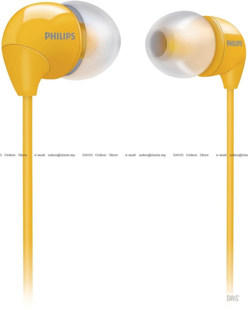 Philips She3590lb Ear Headphone Light Blue Daftar Harga Terbaru Earphone She 3590 She3590 Earphones