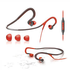 PHILIPS WIRED ACTION FIT EARSET SHQ4217/98
