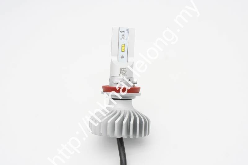 WTS] 100% Genuine PHILIPS & OSRAM Car bulb