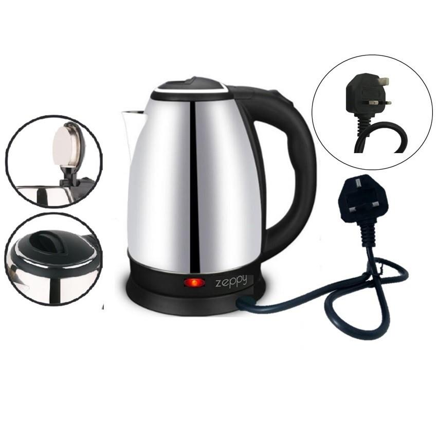 Phison 1.8L Electric Stainless Steel Jug KETTLE Pke-2181