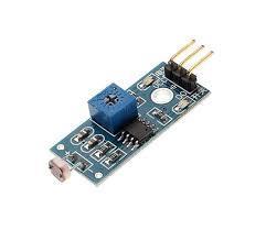 Photo-resistor LDR Light Sensor Mod (end 8/19/2020 11:15 PM)