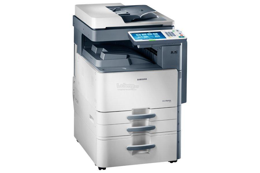 PhotoCopier Mesin Samsung SCX-8230NA A3size 3in1 Copy,Print,Scan