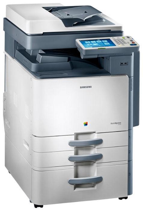 Samsung SCX-8240NA MFP Print/Scan Drivers Update