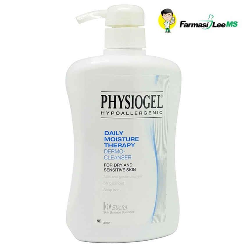 Image result for physiogel cleanser