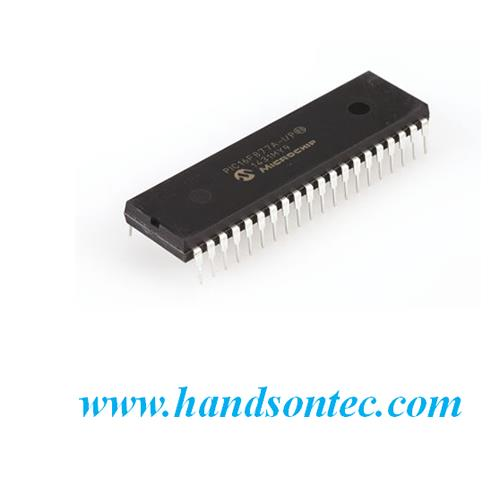PIC16F877A 8-Bit 8KB PIC Flash Microcontroller