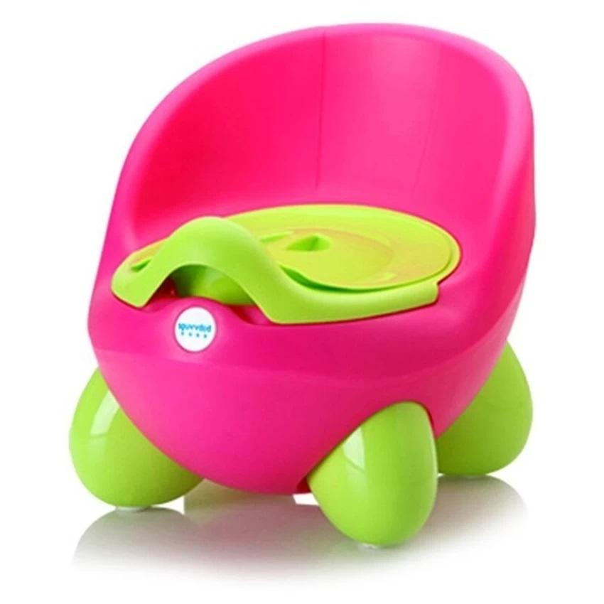 Picardo 'Bugsy' Baby Potty