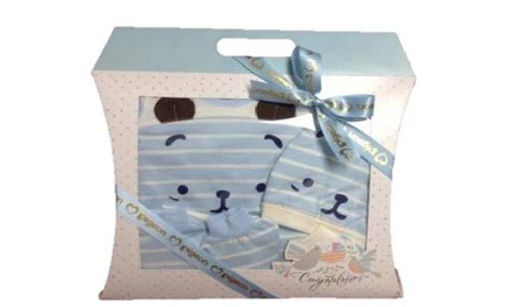645570dcfb Pigeon - Baby Boy Gift set (MM1018)