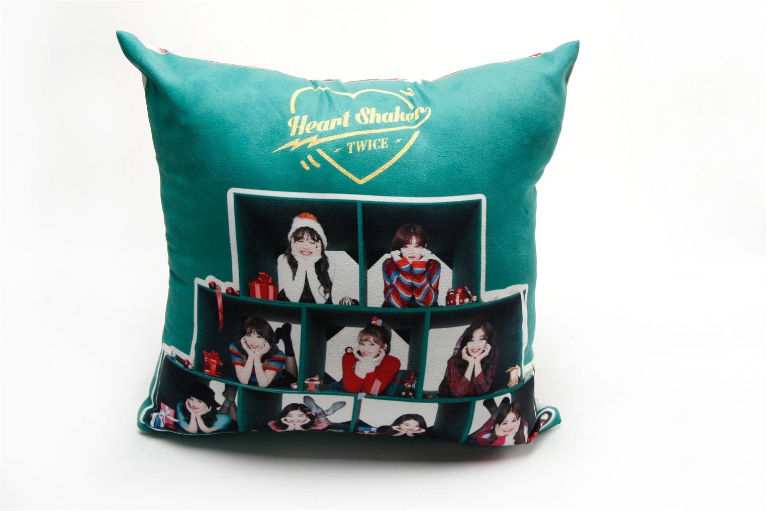 TWICE PILLOW