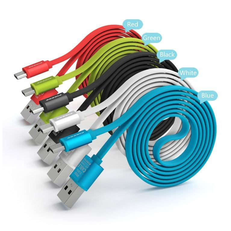 Pineng PN303 1 meter Fast Charge Micro USB Cable