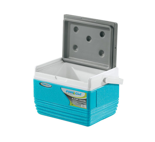 Pinnacle Eskimo 4.5L Ice Cube Box with Soft Touch Handle