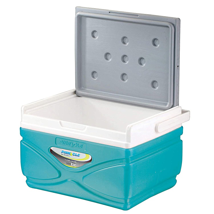 Pinnacle Prudence 11L Ice Cube Box with Soft Touch Handle