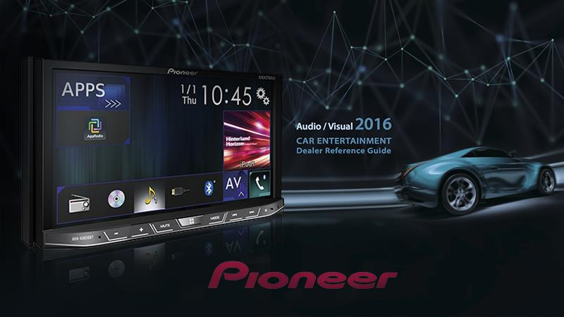 pioneer avh x8850bt 7 39 wvga mirrorli end 11 16 2017 6 15 pm. Black Bedroom Furniture Sets. Home Design Ideas